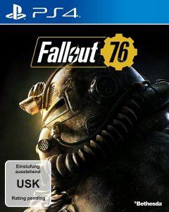 Fallout 76 jetzt auf Amazon vorbestellen