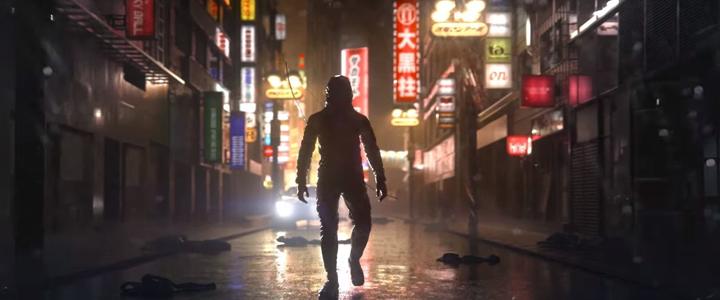 GhostWire: Tokyo von Tango Softworks