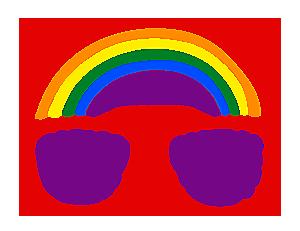 Queerantine Logo